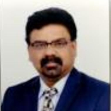 Balamurali Krishnan