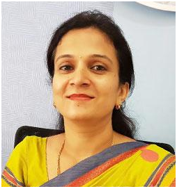 Indu Madhusudhan