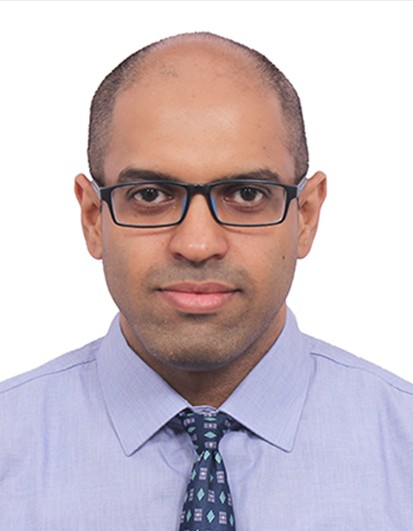 Kiran Prakash Mallya