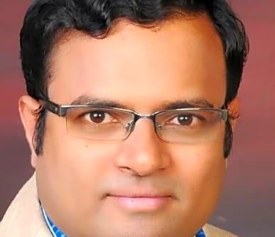 Roopesh R G