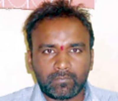 S Thirumalesh