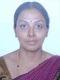 Shashikala Nagaraj Naik