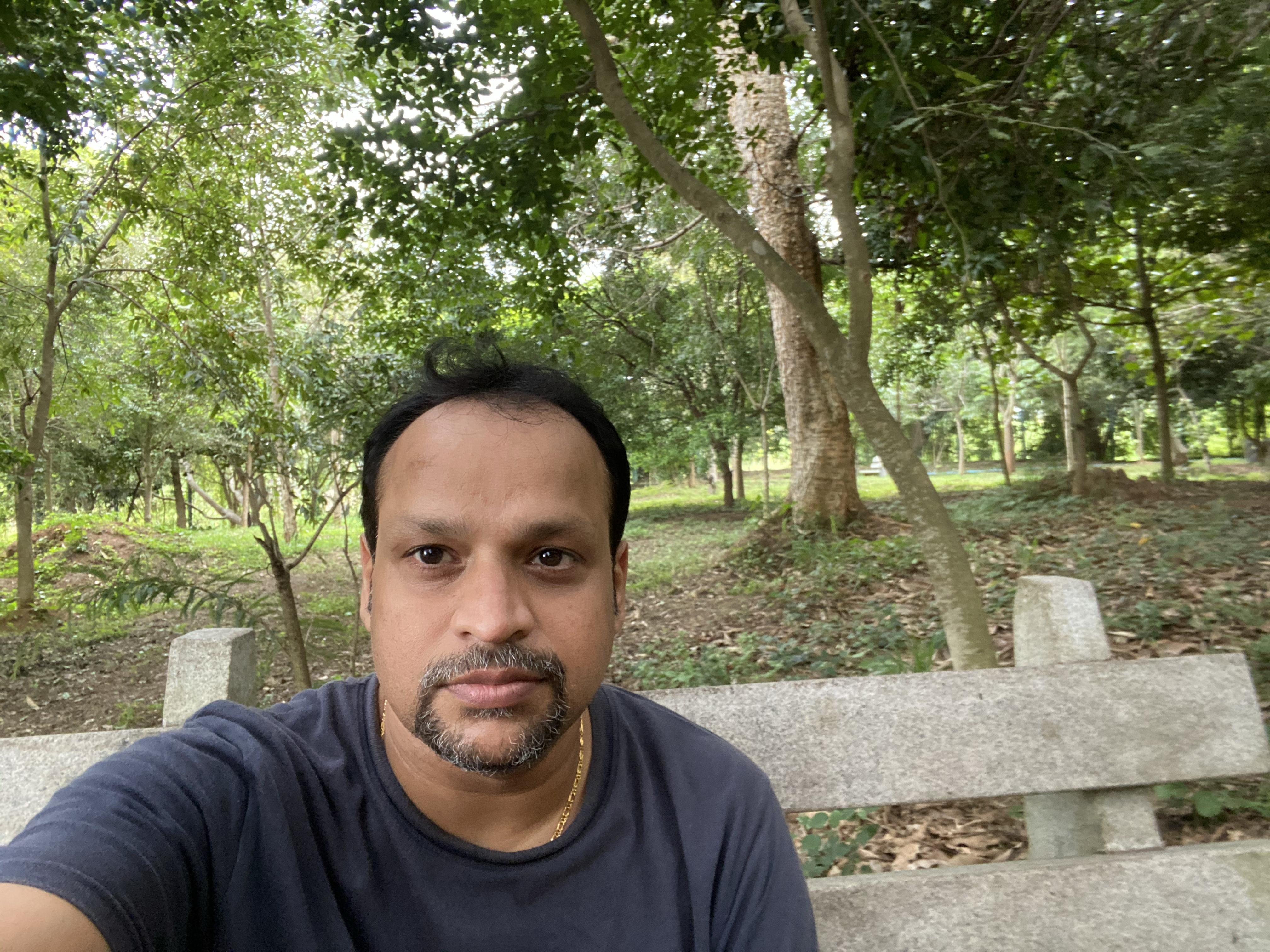 Vikas Shetty