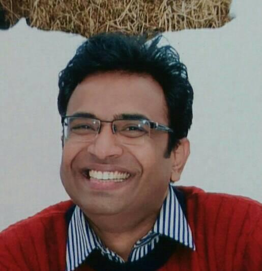 Vishwannath Hiremath